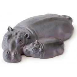 Turtle Island - Hippo (Exo Terra)