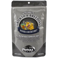 Pangea Growth & Breeding w/ Insects (2 oz)