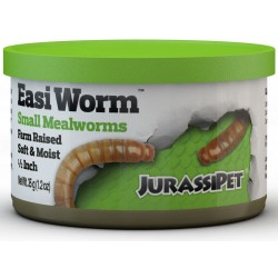 EasiWorm - Small (JurassiPet)