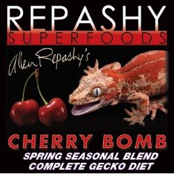 Cherry Bomb - 6 oz (Repashy)