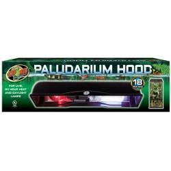 "Paludarium Hood - 18"" (Zoo Med)"