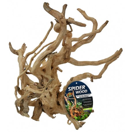 Spider Wood - Show (Zoo Med)