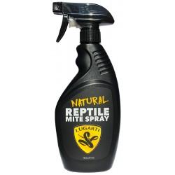 Natural Reptile Mite Spray - 16 oz (Lugarti)