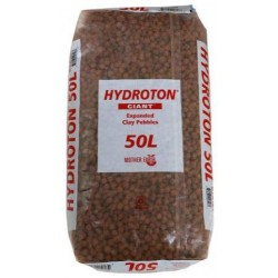 Hydroton - Giant - 50L (Mother Earth)