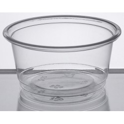 Clear Portion Cups - 2 oz