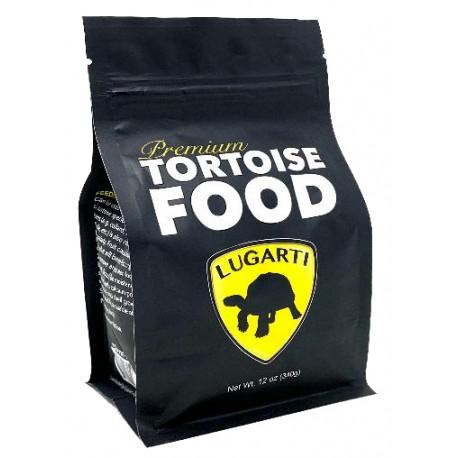 Premium Tortoise Food - 12 oz