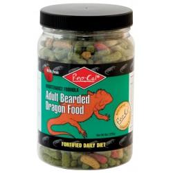 Bearded Dragon Food - Adult - 8 oz (Rep-Cal)