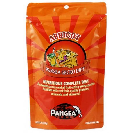 Pangea Fruit Mix - Banana Apricot (8 oz)
