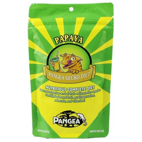 Pangea Fruit Mix - Banana & Papaya (8 oz)