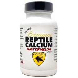 Ultra Premium Reptile Calcium - Watermelon - without D3 (Lugarti)