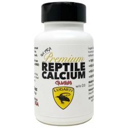 Ultra Premium Reptile Calcium - Guava - w/o D3 (Lugarti)