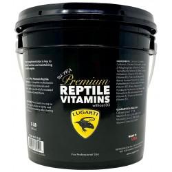 Ultra Premium Reptile Vitamins - without D3 - BULK (Lugarti)