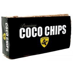 Premium Coco Chips - Single Brick (Lugarti)