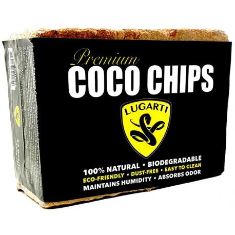 Premium Coco Chips - Triple Brick (Lugarti)