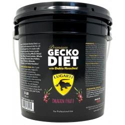 Premium Gecko Diet - Dragon Fruit - 5 lb (Lugarti)