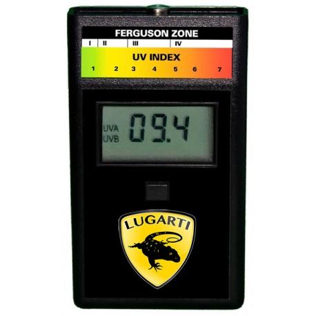 Reptile UV Index Meter (Lugarti)