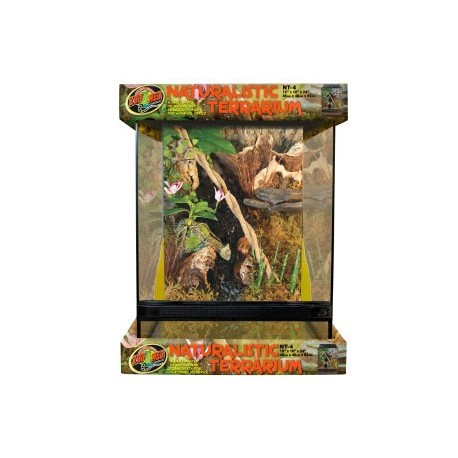 Naturalistic Terrarium - 18 x 18 x 24 (Zoo Med)