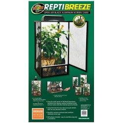 ReptiBreeze - MD (Zoo Med)