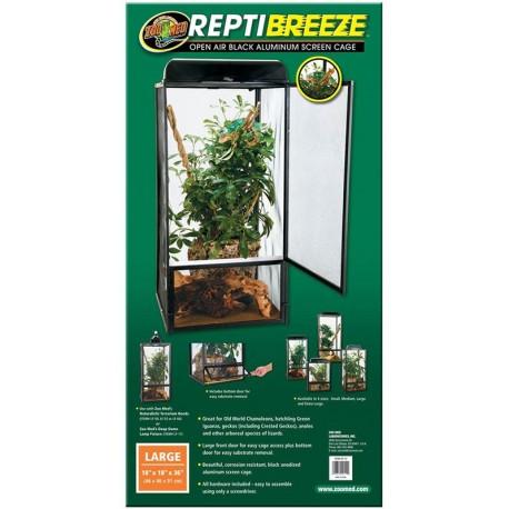 ReptiBreeze - LG (Zoo Med)