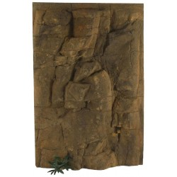 "Rock Background - ET - 24"" x 36"" (Universal Rocks)"