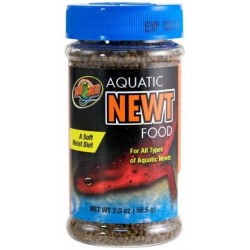 Aquatic Newt Food (Zoo Med)