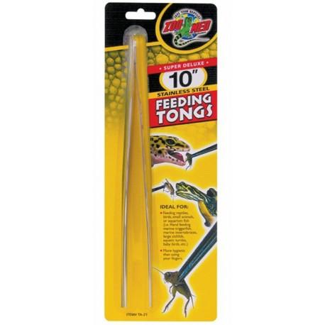 Feeding Tongs (Zoo Med)