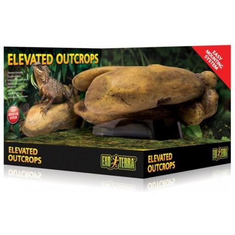 Elevated Outcrops - SM (Exo Terra)