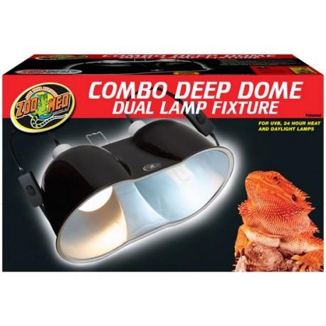 Combo Deep Dome (Zoo Med)