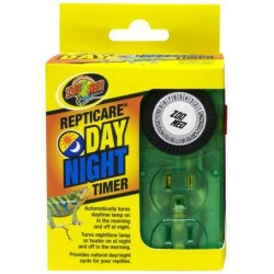 Day & Night Timer (Zoo Med)