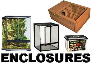 Reptile Supply Co - Wholesale Reptile Enclosures