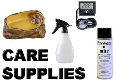 Reptile Supply Co - Wholesale Reptile Supplies