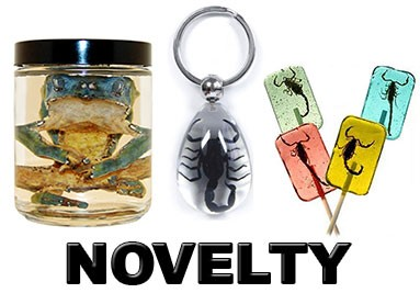 Reptile Supply Co - Novelty