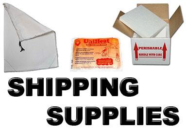 Reptile Supply Co - Wholesale Reptile Shipping Supplies